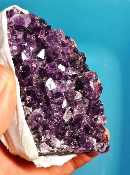 Купити аметист недорого на minerals.ub.ua (Київ, Житомир)
