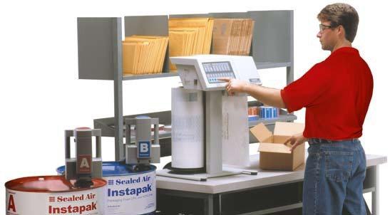 Обладнання для виготовлення упаковок за приємною ціною