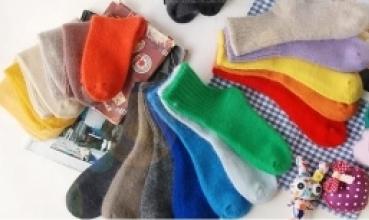 Якісні шкарпеткові вироби оптом від виробника