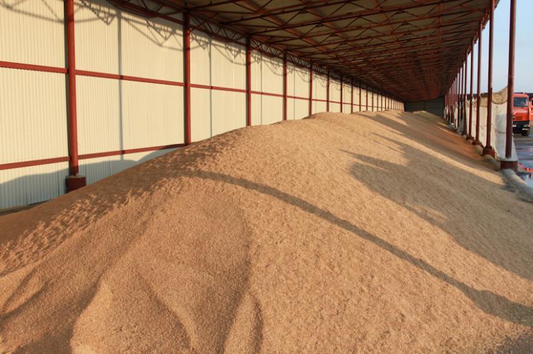Купити обладнання для сушіння зерна по вигідній ціні!