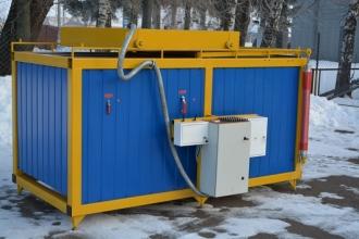 Купити вакуум-формувальне обладнання - швидка самоокупність (Україна)