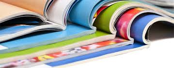 Печать каталогов – шаг к успешной деятельности!