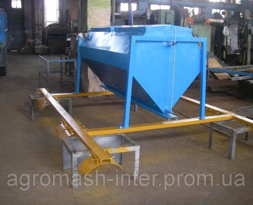 Автоматическая кормушка для рыб за 9 000 грн.