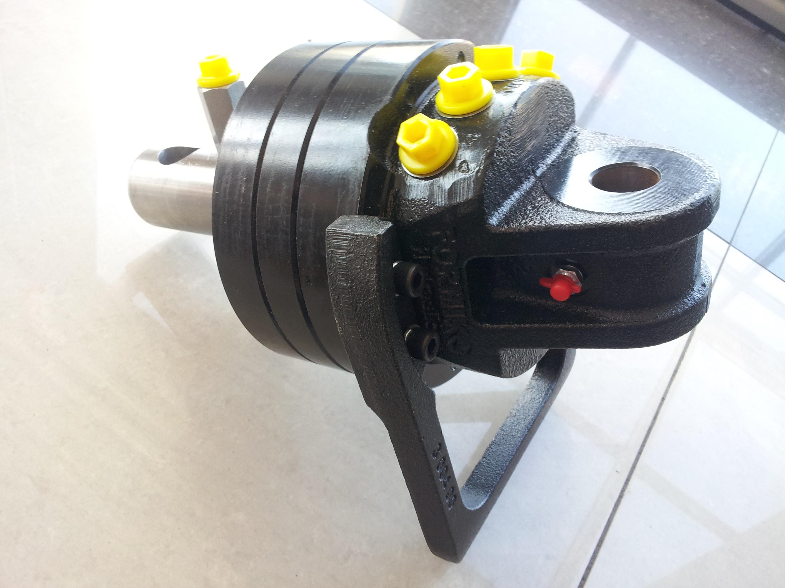 Купить ротатор кранов Baltrotors - высокая надежность