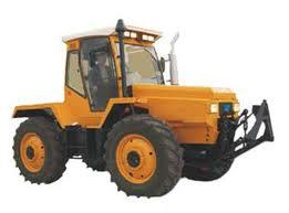 Продаж тракторів б/в