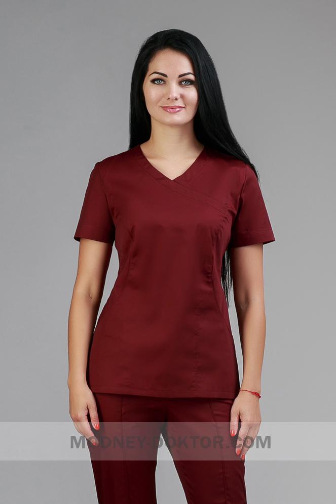 Хірургічний костюм жіночий купити