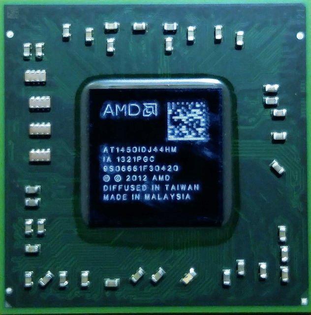 Купить процессор для ноутбука по доступной цене