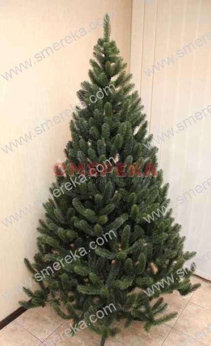 У продажу новорічні ялинки оптом - висока якість (Житомир)