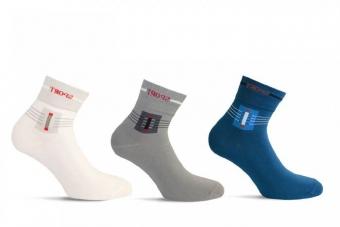 Купить носки мелким оптом в магазине «Kamis»