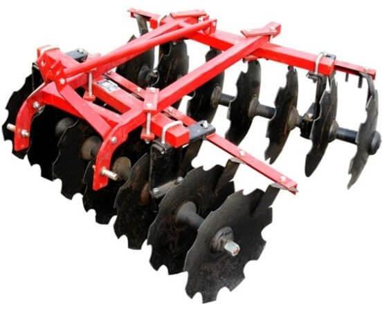 Купить навесное оборудование для тракторов