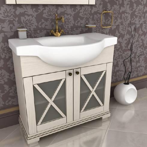 Меблі для ванної кімнати на замовлення купити не дорого