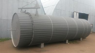 Купити обладнання для термічної обробки деревини - висока надійність (Черкасси, Вінниця)