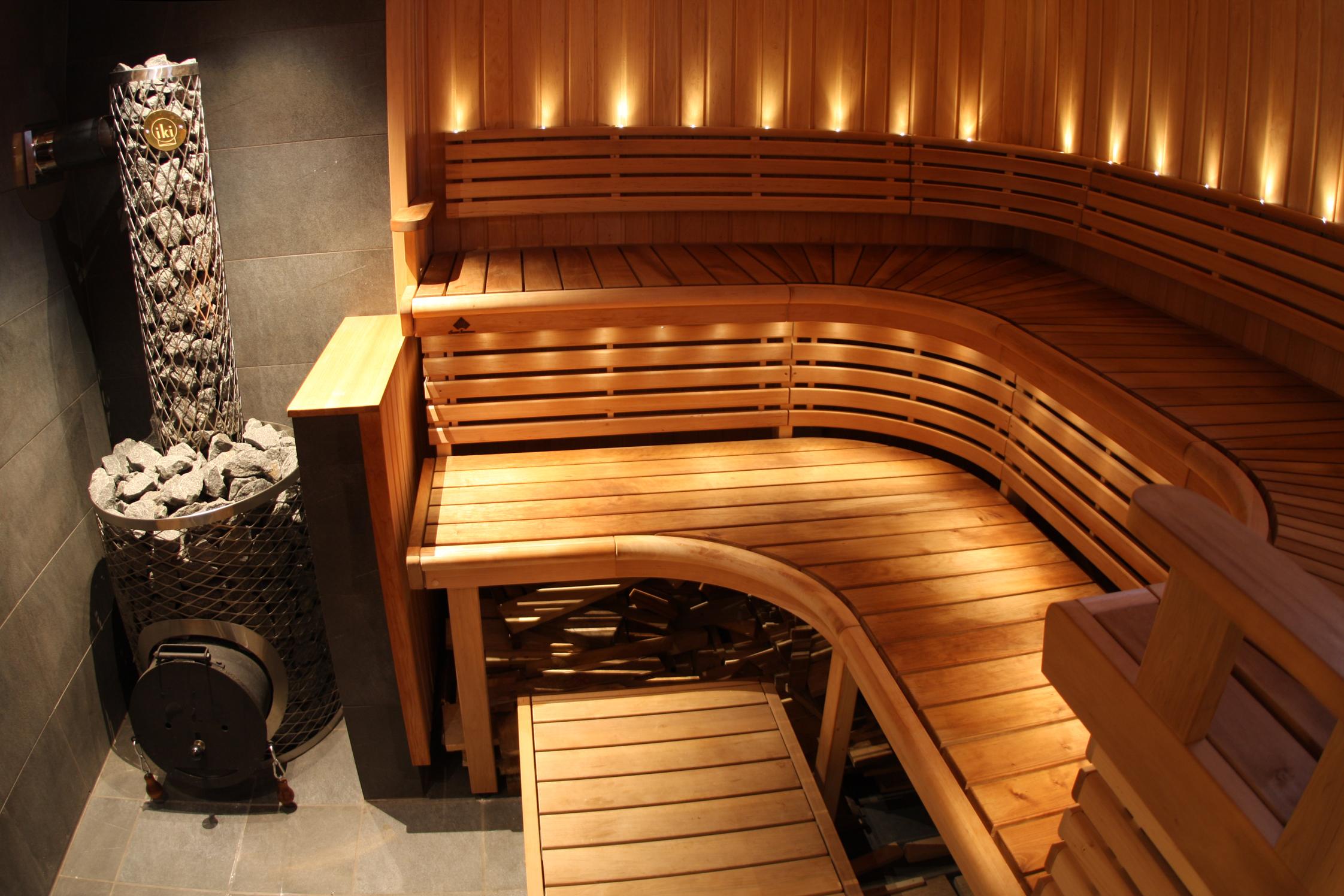 Обеспечиваем профилактику и ремонт финских саун, римских бань