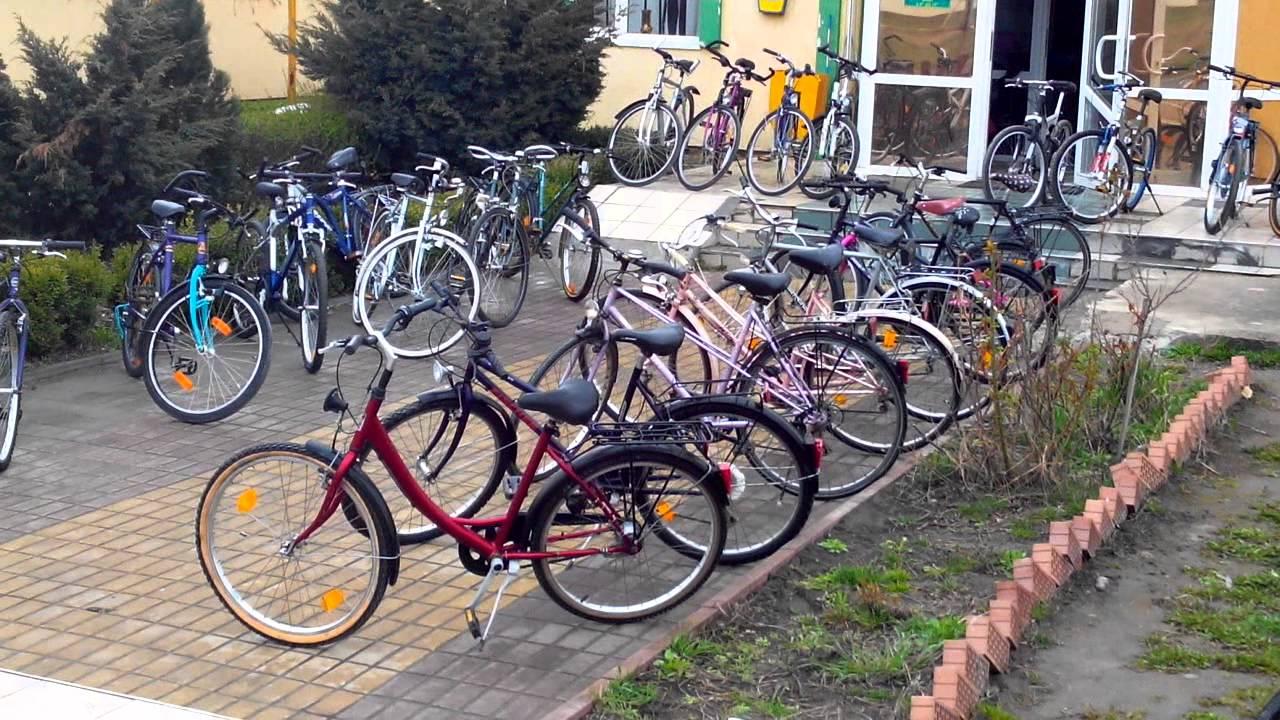 Купити велосипеди оптом