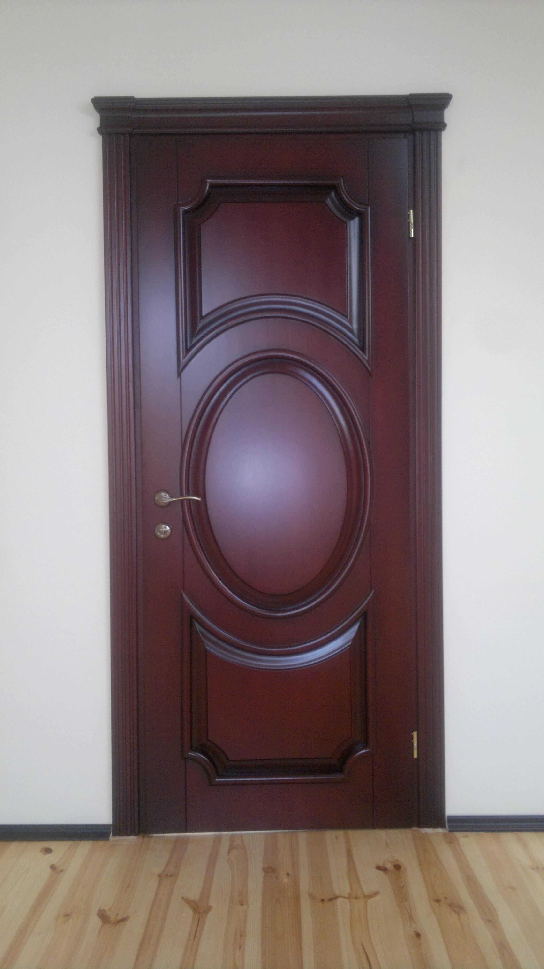 В наявності стильні міжкімнатні двері від виробника!