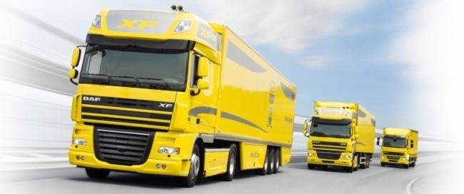 Транспортировка грузов с