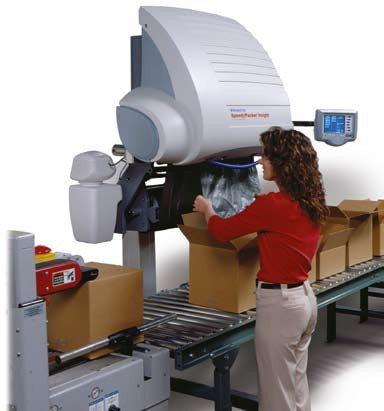 Пакувальний автомат - надійний захист вашого товару