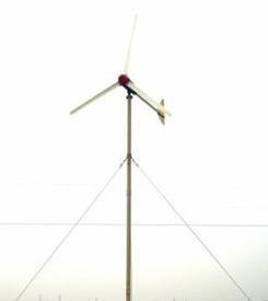 Ветрогенераторы от фирмы