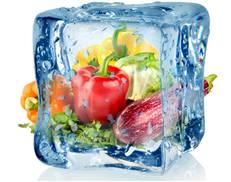 Виробники заморожених овочів пропонують співпрацю