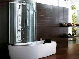 Душова кабіна з ванною - максимум комфорту!