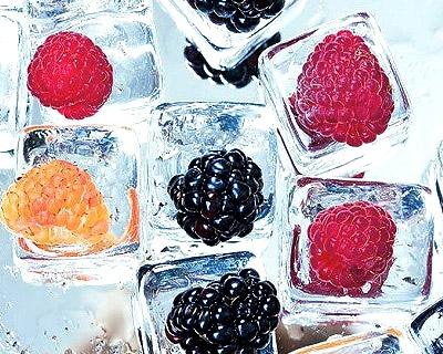 Транспортування заморожених продуктів харчування (Україна)
