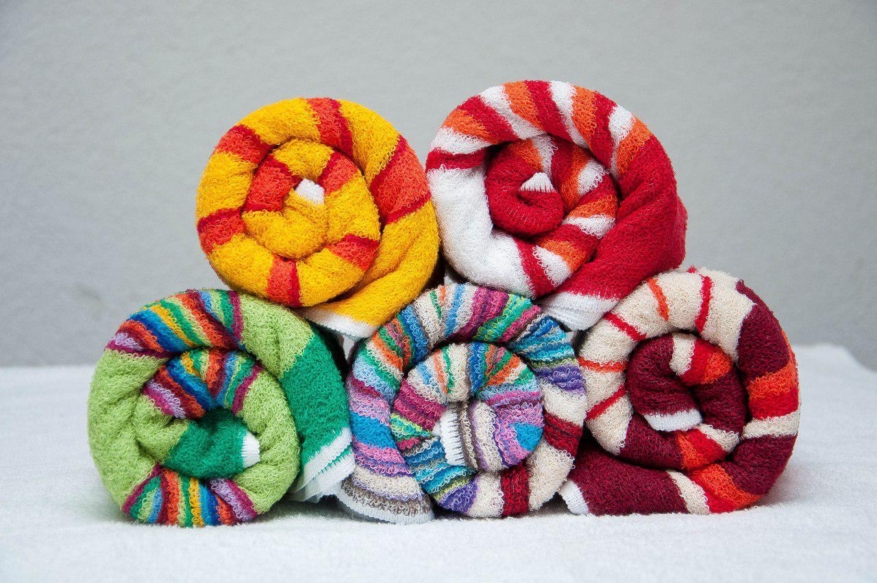 Купить махровую ткань по цене производителя