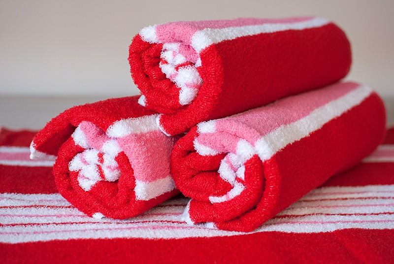 Купить оптом махровые полотенца. Онлайн магазин