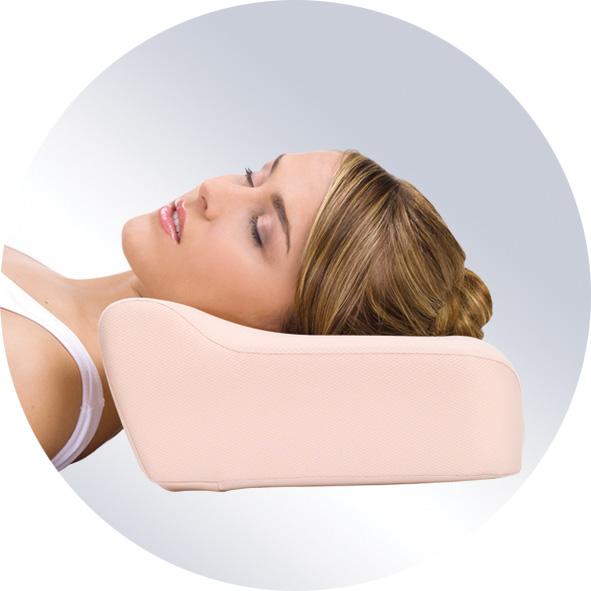 Подушка ортопедична ціна
