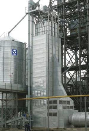 Под заказ шахтная зерносушилка по отличной цене!