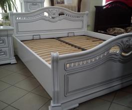Купить спальную мебель из дуба недорого в Украине
