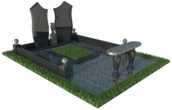 Замовити гранітний пам'ятник від компанії «Атрибут»