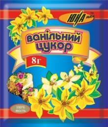 Купить ванильный сахар недорого (Луцк, Ровно)