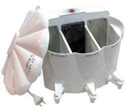 Бытовой водоочиститель «Эковод ЭАВ-6» с кремниевым электродом от производителя