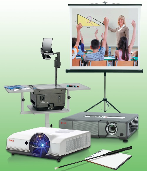 Купити проектор для школи недорого!