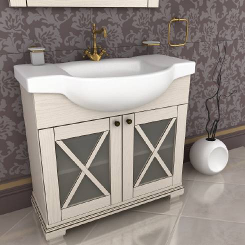 Изготовление мебели для ванной на заказ недорого