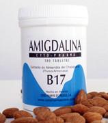 Вітамін В-17, ціна - 2,023.50 грн (Мексика, 60 капсул, 500 мг)
