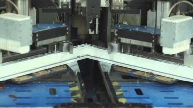 Оборудование для производства стеклопакетов. Цена договорная