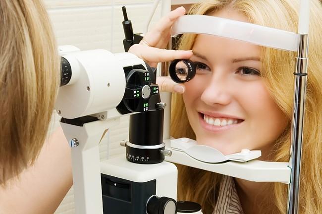 Консультация офтальмолога в Тернополе