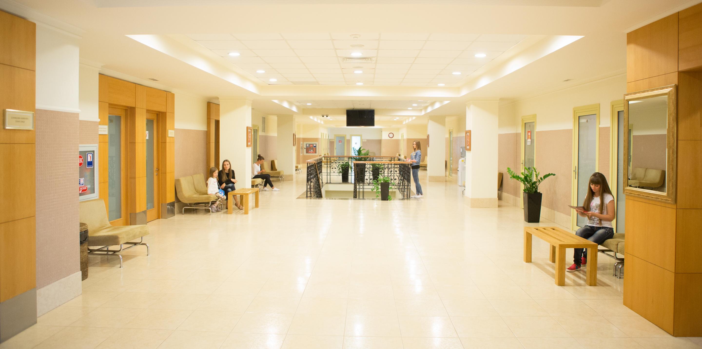 Лечение в Трускавце - комфортабельно и эффективно