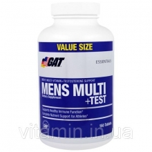 Компанія «Vitamin.in.ua» пропонує купити вам вітаміни для чоловіків