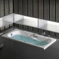 Недорогі сталеві ванни з гарантією!