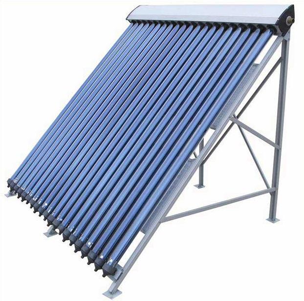 Вакуумні сонячні колектори за низькою ціною