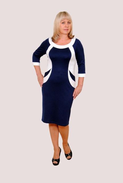 Сукні оптом від виробника купити онлайн. Великі розміри - Оголошення ... b7cf48c15a706