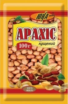 Купить арахис оптом - высокое качество (Черкассы, Кропивницкий)