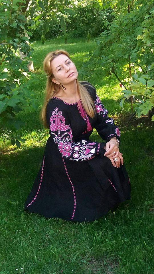 Купити вишиті сукні в українському стилі недорого! - Оголошення ... ff6503ca458b3