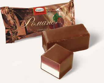 Заказать конфеты от производителя в интернет-магазине