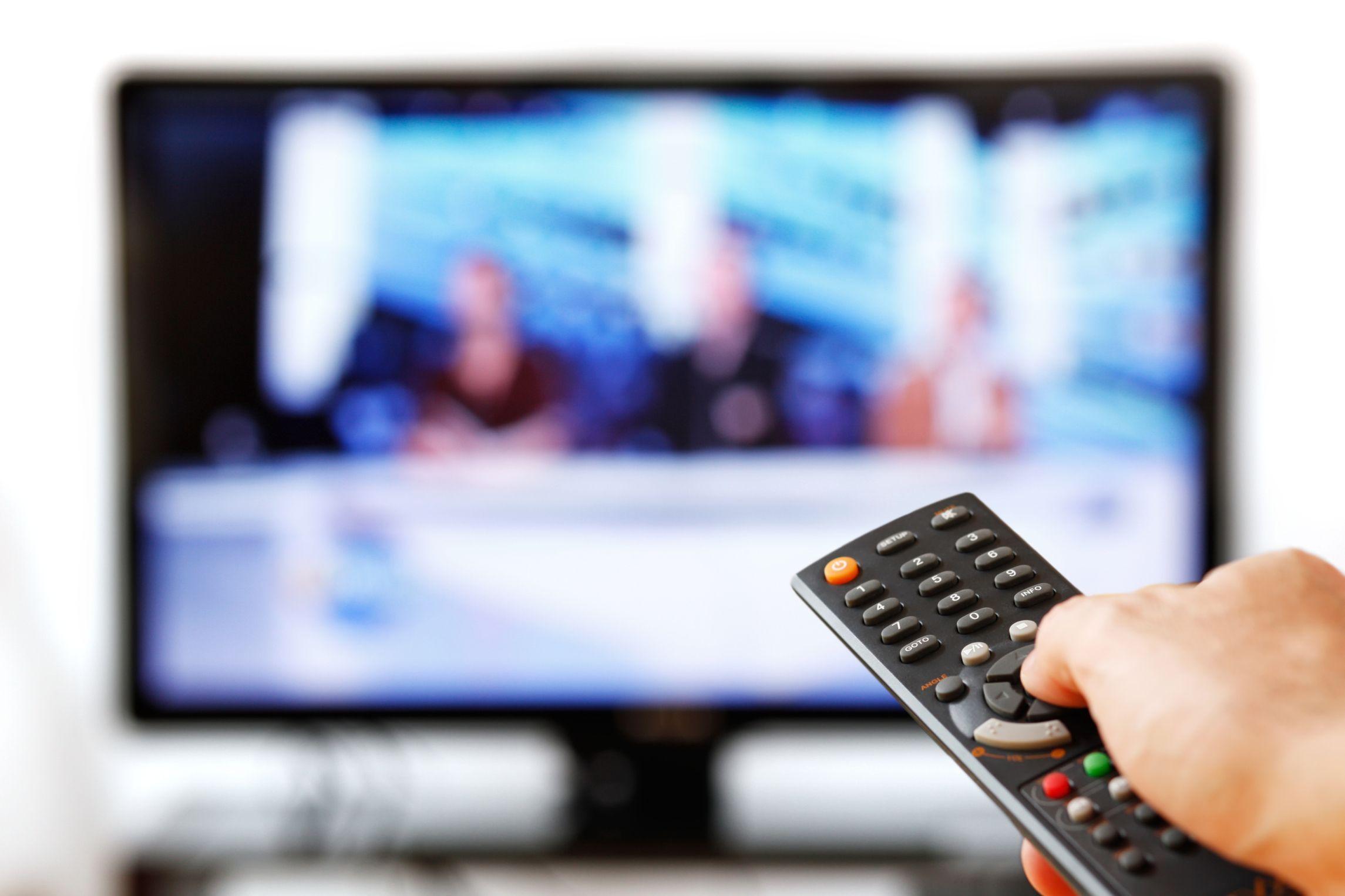 Потрібна якісна реклама на ТВ (Україна)? Звертайтеся в «A&P»