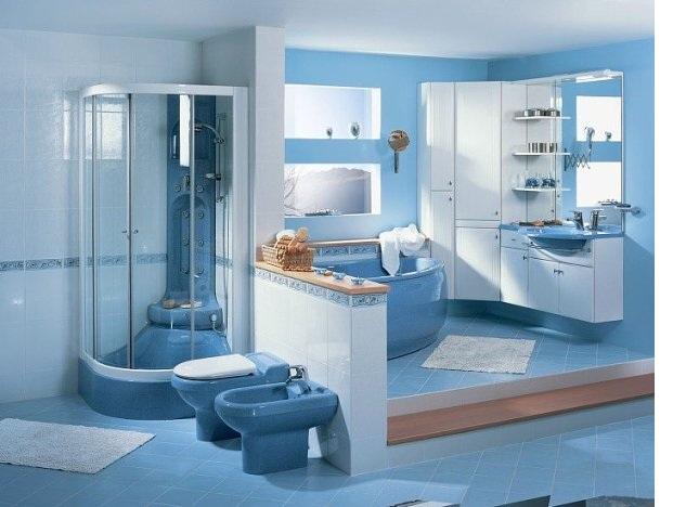 Сантехника для ванной комнаты от лучших европейских компаний!