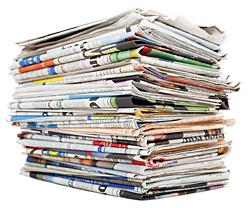 Потрібна реклама в друкованих ЗМІ? Замовити послугу на a-and-p.ub.ua
