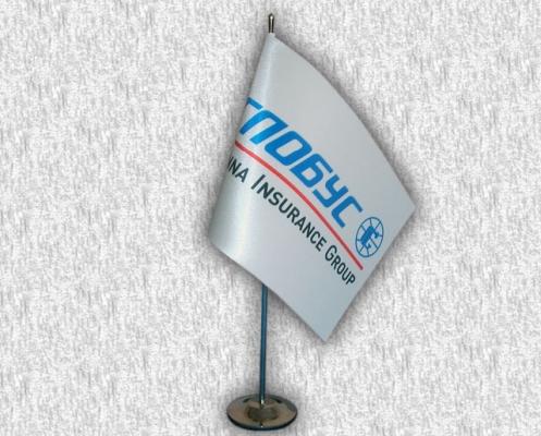 Замовляйте прапори за власним ескізом (Київ)